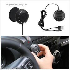 NFC Noise Reduction Multi-Point Access Car Kit Wireless Phone Call Bluetooth USB