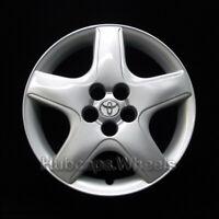 Toyota Matrix 2003-2008 Hubcap - Genuine Factory Original OEM 61119 Wheel Cover