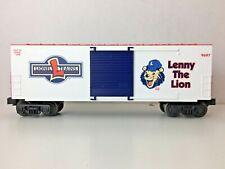 "*LIONEL 6-29232* ""LENNY THE LION HI-CUBE BOXCAR"" ***LNIB!***"
