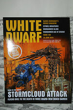WHITE DWARF WEEKLY 126 - GAMES WORKSHOP WARHAMMER & 40K MAGAZINE SENT 1ST CLASS