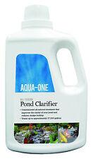 Aqua-One All Natural All Season Pond Clarifier by Alpha Bio Systems 1 Gal 128oz