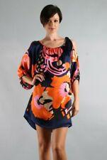 Voom by Joy Han: Women's AVA SMOCK DRESS-D7654