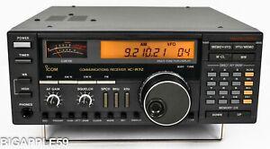Icom IC-R72 Shortwave AM SSB CW Radio Receiver ***UNCOMMON IN USA**