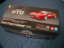Tamiya RC TamTech 1/12 Ferrari 288 GTO GT-01 chassis full bearing specifications