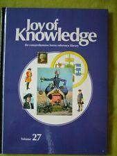 JOY OF KNOWLEDGE - # 27 - 1200-700 BC IRON SWORDS AND THE ALPHABET