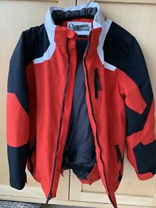 Boys Spyder Ski Jacket -  Size 14 (fits 11-12 Years) Great Condition