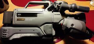 Sony DSR-200AP digital camcorder, professional DVCAM