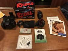 Canon EOS Rebel T3i / EOS 600D with Accessories!