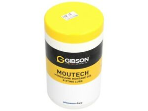 1Kg Gibson Mousse Gel bib Mousse Fitting Lube Grease for Enduro