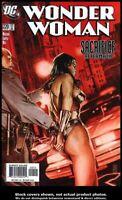 Wonder Woman (2nd Series) #220 2nd Printing DC 2005 VF/NM