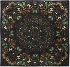 Alexander Mcqueen/ Damien Hirst NWT 'LIMITED EDITION' 100% Silk Capaneus Scarf