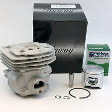 Cylinder Kit for HUSQVARNA 357XP, 357XP EPA (46mm) [#537248502] w/ METEOR Piston