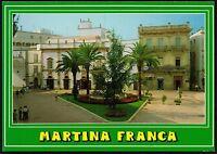 AA1358 Taranto - Provincia - Martina Franca - Piazza Roma