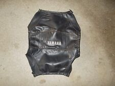1997 Yamaha Vmax XTC 600 Handle Bar Pad Cover Panel Shroud