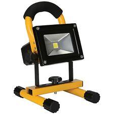 Portátil 20W COB tipo Super brillante LED Luz de Trabajo Recargable Luces y Lámpara de inundación