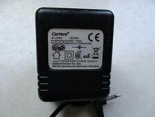 Adaptateur Secteur Chargeur  3V DC  1000mA CARRERA 2638 /ZA12