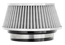 "SPECTRE High Performance UNIVERSAL SHORT CONE AIR FILTER 3"" Inlet 76 mm 8168"