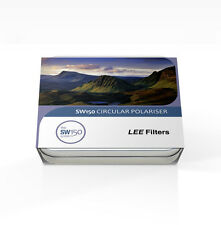 Lee Filters SW150 Polariser 150x150mm