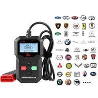 KONNWEI KW590 OBD2 Car Code Reader Automotive Scanner Auto Diagnostic tool GA