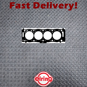 Elring Head Gasket suits Peugeot 407 HDI DW10BTED4 Turbo (RHF) (years: 2/05-6/11