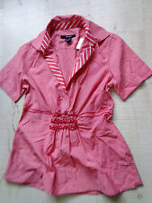 Damen Bluse Gr.38 GANT neu 100% Baumwolle