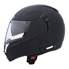 Caberg Justissimo Gt Flip Up Front Motorbike Motorcycle Helmet Matt Black XS
