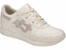 Asics Tiger Gel Lyte III Off White Reptile Pack Mens Sneakers $180
