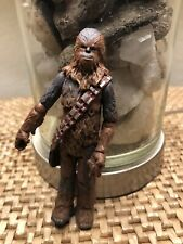 Star Wars Chewbacca Black Series Figure Lot Tight Nice Paint