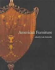 NEW American Furniture 1998 (American Furniture Annual)