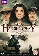 Harriet's Army (BBC) [DVD], Very Good DVD, Sophie Wright, Ben-Ryan Davies, Ciara