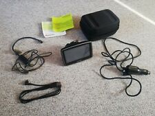 TomTom XL Canada 310 n14644 Europa gran paquete con duro cara maleta