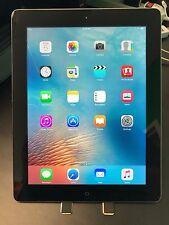 Apple iPad 4 - Certified Refurbished (Black, 16GB, Wifi)