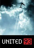 United 93 (Full Screen Edition) - DVD -  Very Good - J.J. Johnson,Liza Colón-Zay