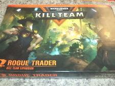 Kill Team: Rogue Trader Expansion Kill Zone Warhammer 40k New!