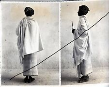 foto colonie italiane d'africa donna eritrea 2 foto