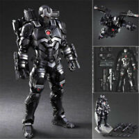 Marvel Universe Variant Play Arts Kai War Machine Action Figure Box Packed