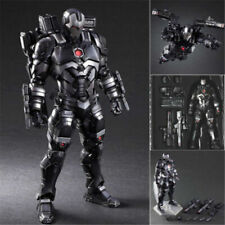 Marvel Universe Variant Play Arts Kai War Machine Action Figure Box Packed