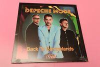 Depeche Mode – Back To Barrowlands ORIGINALE SIGILLATO TOP SEALED 2LP