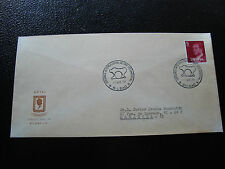 spain - envelope 1/12/1977 (2eme choice ENVELOPE yellowed)(cy24)spain