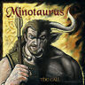 MINOTAURUS - The Call CD 2013  + free sticker Celtic Folk Metal