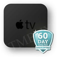 Apple TV 2 2nd Generation A1378 Streaming Media Player 8GB | 60 Day Warranty
