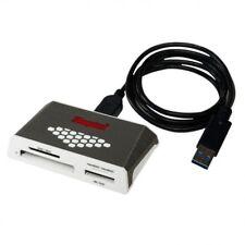 Memoria Kingston USB 3.0 Hi-speed media Reader