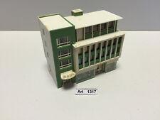 Vollmer 7729, Spur N, Bankhaus, fertig geklebt, selten & RAR