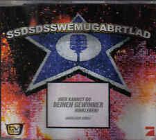 Ssdsdsswemugabrtlad-cd maxi single