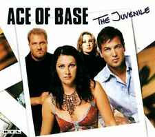 Ace of Base Juvenile (2002) [Maxi-CD]