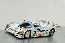 Porsche 962c 3eme 24h du Mans 1988 1/18