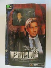 "Reservoir Dogs - 12"" Action Figure by Palisades - Mr. Orange - Box Wear"
