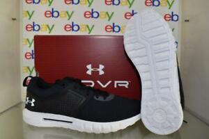 Under Armour HOVR CTW Men's Running Shoes 3022427 001 Black NIB