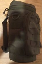 Condor Tactical H2O Hydration Pouch MOLLE Water Bottle Holder Olive Drab