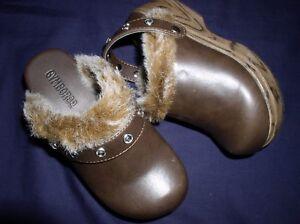 Gymboree shoes clogs flats flip flops sandals 3 4 5 6 7 8 9 10 11 12 2 kid baby